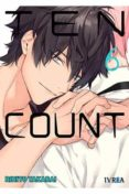 TEN COUNT Nº 6 - 9788417537296 - RIHITO TAKARAI