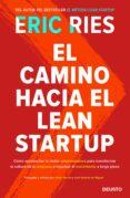 EL CAMINO HACIA EL LEAN STARTUP - 9788423429196 - ERIC RIES