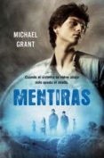 MENTIRAS - 9788427204096 - MICHAEL GRANT