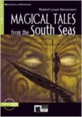 MAGICAL TALES FROM THE SOUTH SEAS. BOOK + CD - 9788431610296 - VV.AA.