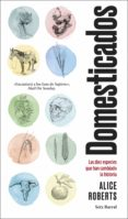 domesticados (ebook)-alice roberts-9788432234996