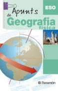 Descargar gratis Apunts de geografia fisica EPUB!