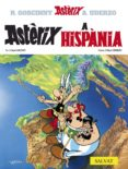 ASTERIX A HISPANIA - 9788434567696 - RENE GOSCINNY