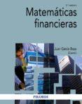 matemáticas financieras (ebook)-juan garcia boza-9788436838596