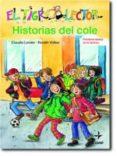 HISTORIAS DEL COLE - 9788441417496 - CLAUDIA LANDER
