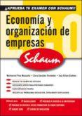 ECONOMIA Y ORGANIZACION DE EMPRESAS (SCHAUM SELECTIVIDAD) - 9788448198596 - MONTSERRAT PINA MASSACHS