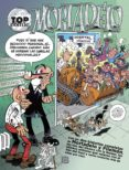 TOP COMIC MORTADELO Nº 55 - 9788466656696 - FRANCISCO IBAÑEZ