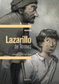 LAZARILLO DE TORMES - 9788467871296 - ANONIMO