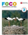 FOCO 3 COMPETENCIA LECTORA ED 2014 - 9788468221496 - VV.AA.