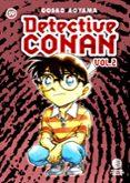 DETECTIVE CONAN II Nº 59 - 9788468471396 - GOSHO AOYAMA