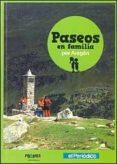 PASEOS EN FAMILIA POR ARAGON - 9788483213896 - VV.AA.
