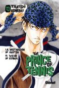 THE PRINCE OF TENNIS Nº 13 - 9788483573396 - TAKESHI KONOMI