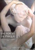 LAS VOCES DE PSIQUE: ESTUDIOS DE TEORIA Y CRITICA LITERARIA - 9788483712696 - ISABEL PARAISO