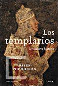 LOS TEMPLARIOS: UNA NUEVA HISTORIA - 9788484327196 - HELEN NICHOLSON