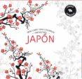 JAPON: MINI LIBROS ANTIESTRES PARA COLOREAR - 9788490565896 - VV.AA.