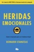 HERIDAS EMOCIONALES - 9788490705896 - BERNARDO STAMATEAS