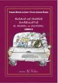 BASADO EN HECHOS SURREALISTAS EL MUNDO CUSTODIO. LIBRO II - 9788490743096 - CARMEN MARTIN DE LEON