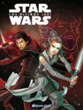 star wars. los ultimos jedi-9788491738596