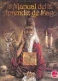 MANUAL DEL APRENDIZ DE MAGO - 9788493267896 - HORACIO MORENO