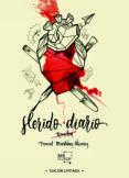 HERIDO DIARIO (ED. ESPECIAL LIMITADA (CON POSTER)) - 9788494618796 - RAYDEN DAVID MARTINEZ ALVAREZ