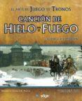 EL ARTE DE JUEGO DE TRONOS: CANCION DE HIELO Y FUEGO - 9788496802896 - GEORGE R.R. MARTIN