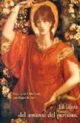 EL LIBRO DEL AMANTE DEL PERFUME - 9788497160896 - MARIE-JOSE COLOMBANI