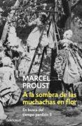 A LA SOMBRA DE LAS MUCHACHAS EN FLOR - 9788497597296 - MARCEL PROUST