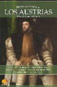 LOS AUSTRIAS (BREVE HISTORIA DE...) - 9788497637596 - DAVID ALONSO GARCIA