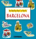 PANORAMA POPS. BARCELONA - 9788498259896 - VV.AA.