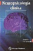 NEUROPSICOLOGIA CLINICA - 9789707292796 - ALFREDO ARDILA