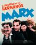 el universo de los hermanos marx-9788415606406