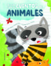 mi gran libro de cuentos de animales-9788466234306