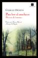 para leer al anochecer (5ª ed.)-9788493760106