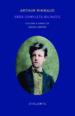 arthur rimbaud: obra completa bilingue-9788494523106