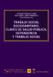 trabajo social sociosanitario: clave de salud publica, dependencia y trabajo social-9788494698606