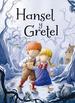 hansel y gretel-9788416648016