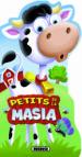 PETITS DE LA MASIA (ANIMALS MENUTS) CHARLES REASONER