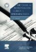 METODOS DE INVESTIGACION CLINICA Y EPIDEMIOLOGICA (4ª ED.) JOSEP Mª ARGIMON PALLAS JOSEP JIMENEZ VILLA