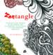 zentangle: curso de dibujocreativo de seis semanas para la relajacion, la inspiracion y la concentracion meditativa-9788484455516