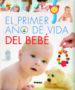 el primer año de vida del bebe-9788499282916