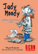 JUDY MOODY UNIBERTSITATERA DOA MEGAN MCDONALD