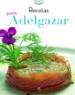 recetas para adelgazar-9788466219846