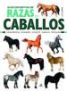 guia definitiva de razas de caballos: caracteristicas, estandares , anatomia, cuidados, psicologia-9788466234146