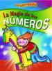 magia de los numeros (coleccion pequemagia)-9788466219556