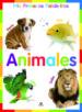 animales (mis primeras pegatinas)-9788466230056