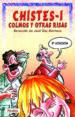 CHISTES: COLMOS Y OTRAS RISAS JOSE GAY BOCHACA