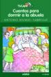 cuentos para dormir a la abuela-9788423687466