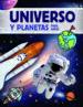 universo y planetas para niños-9788466237666