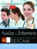 auxiliar de enfermeria. servicio de salud de castilla - la mancha (sescam). temario especifico. vol. i.-9788468178066