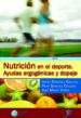 NUTRICION EN EL DEPORTE (EBOOK) JOSE MATAIX VERDU PILAR SANCHEZ COLLADO JULIO GONZALEZ GALLEGO